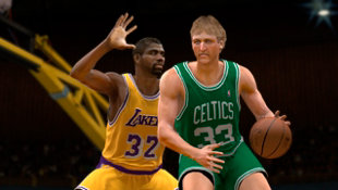 NBA® 2K12 Screenshot 18