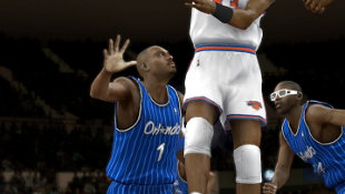 NBA® 2K12 Screenshot 20