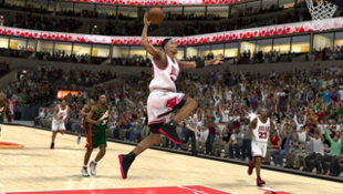NBA® 2K12 Screenshot 21