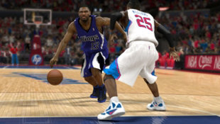 NBA® 2K12 Screenshot 23
