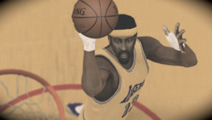 NBA® 2K12 Screenshot 24