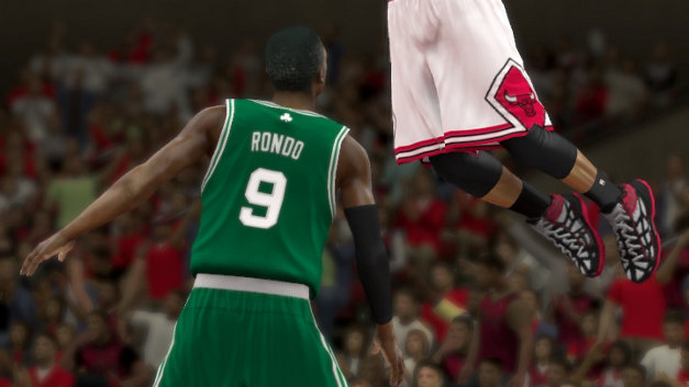 NBA® 2K12 Screenshot 25
