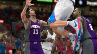 NBA® 2K12 Screenshot 3