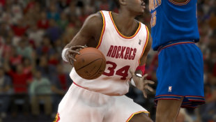 NBA® 2K12 Screenshot 6
