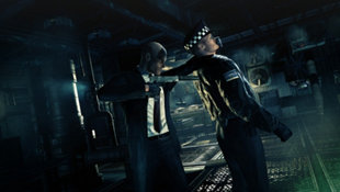 HITMAN™ ABSOLUTION Screenshot 2