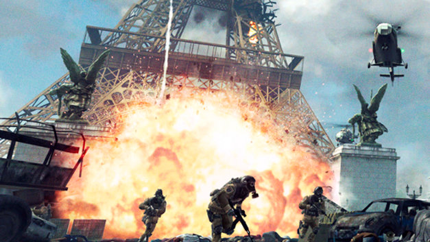Call of Duty®: Modern Warfare® 3 Screenshot 1