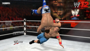 WWE '12 Screenshot 2