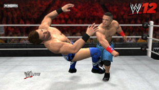 WWE '12 Screenshot 3