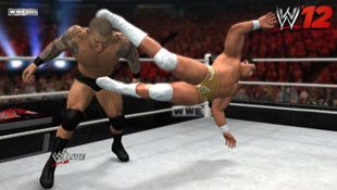 WWE '12 Screenshot 5