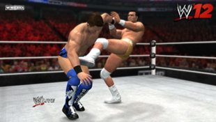 WWE '12 Screenshot 6