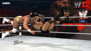 WWE '12 Screenshot 8