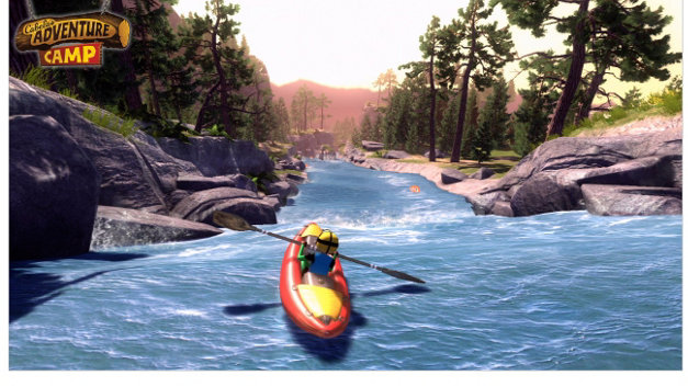 Cabela's® Adventure Camp Screenshot 10