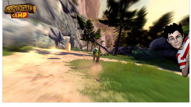 Cabela's® Adventure Camp Screenshot 1