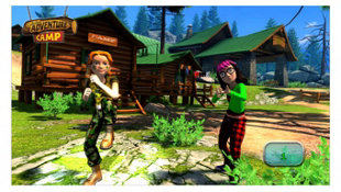 Cabela's® Adventure Camp Screenshot 2