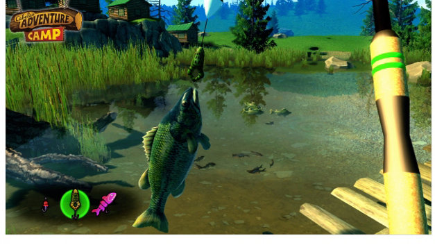 Cabela's® Adventure Camp Screenshot 7
