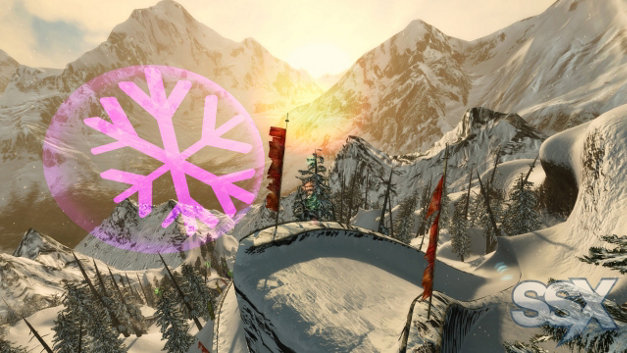 SSX Screenshot 10