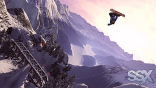 SSX Screenshot 8