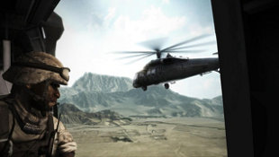 Heavy Fire: Afghanistan® Screenshot 5