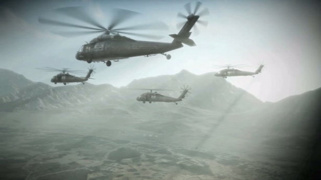 Heavy Fire: Afghanistan® Video Screenshot 1