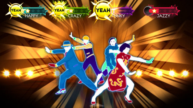 Just Dance® 3 Screenshot 1