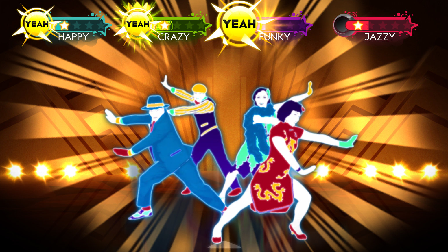 Just Dance® 3 Game | PS3 - PlayStation