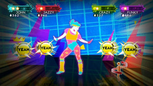 Just Dance® 3 Screenshot 3