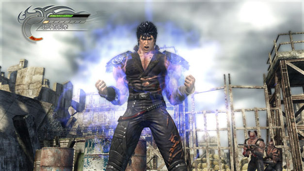 Fist of the North Star®: Ken's Rage Screenshot 7