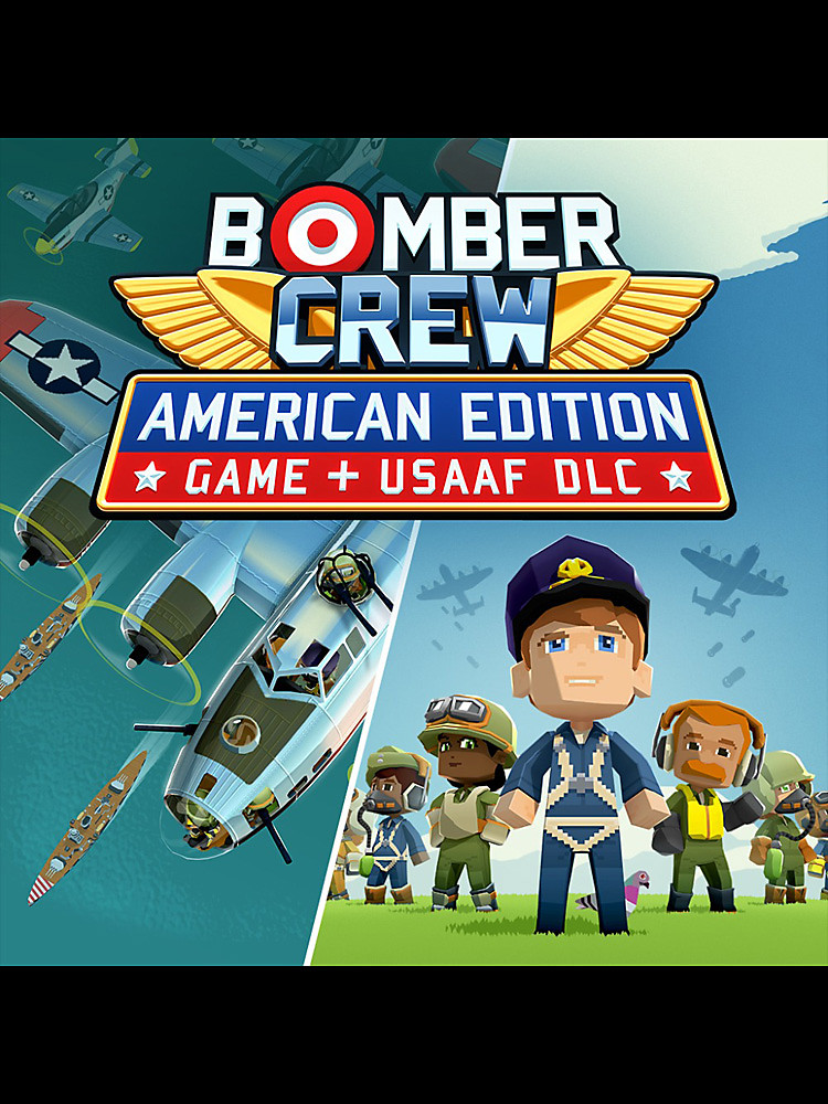 Bomber Crew Game   PS4 - PlayStation