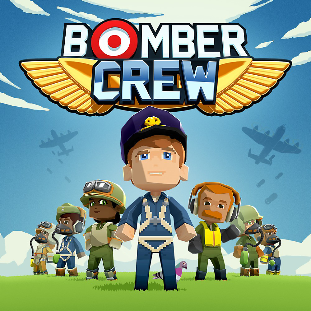 Bomber Crew Game | PS4 - PlayStation