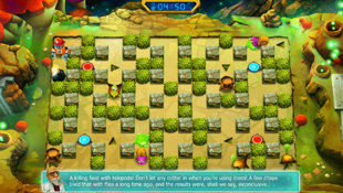 Bombing Busters Screenshot 3