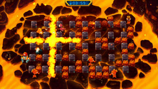 Bombing Busters Screenshot 6