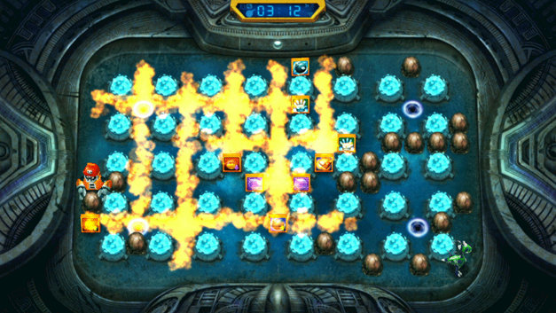 Bombing Busters Screenshot 7