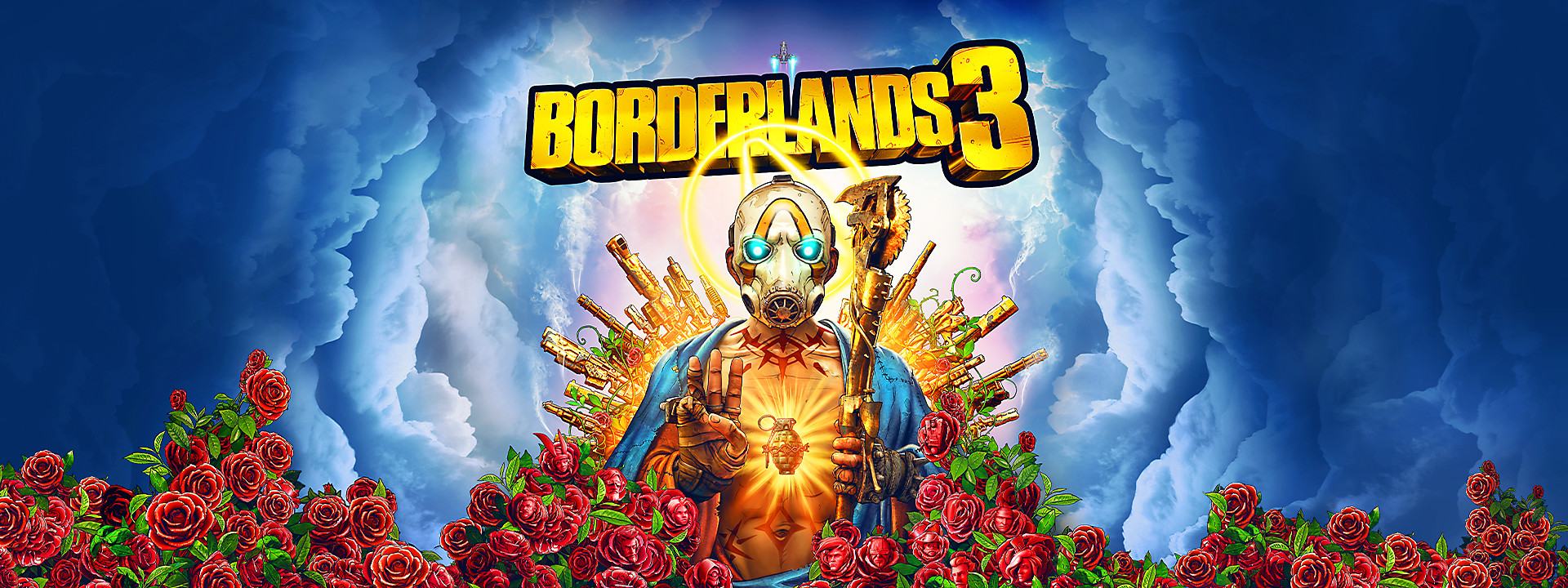 Borderlands 3 - Available Now