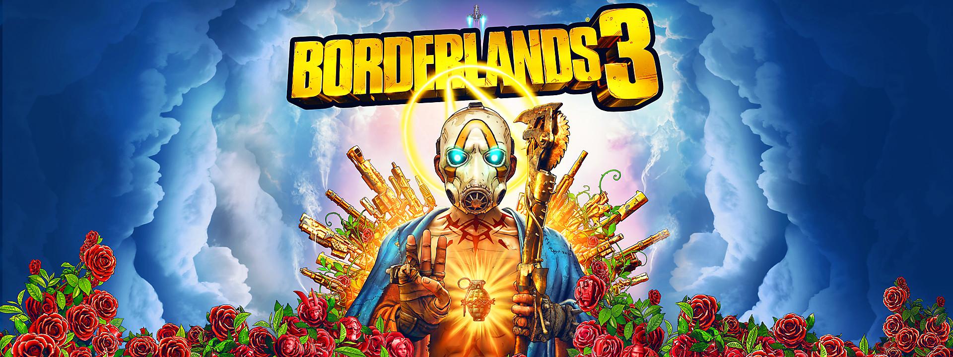 Borderlands 3 Game Ps4 Playstation