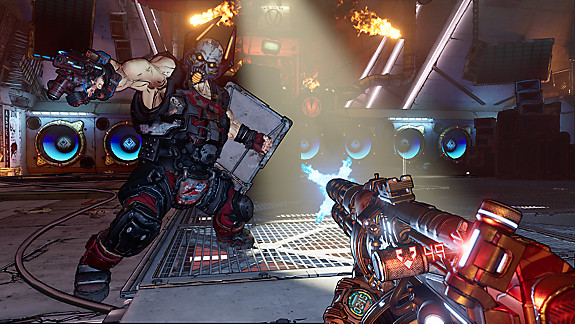 Borderlands 3 - Screenshot INDEX