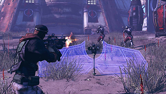 Borderlands: Game of the Year Edition - Screenshot INDEX