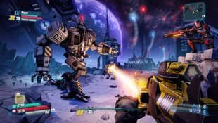 Borderlands: The Pre-Sequel  Screenshot 6