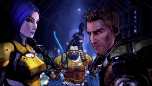 Borderlands: The Handsome Collection Screenshot 17