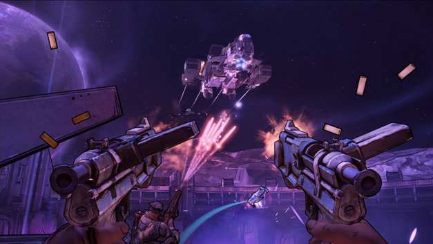 Borderlands: The Handsome Collection Screenshot 19