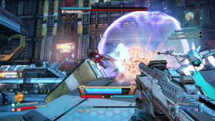 Borderlands: The Handsome Collection Screenshot 12