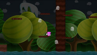 Bounce Rescue! Screenshot 2