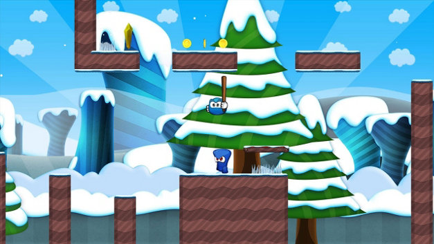 Bounce Rescue! Screenshot 10