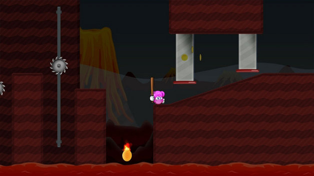 Bounce Rescue! Screenshot 7