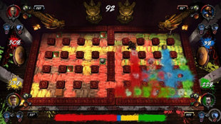 BRAWL Screenshot 3