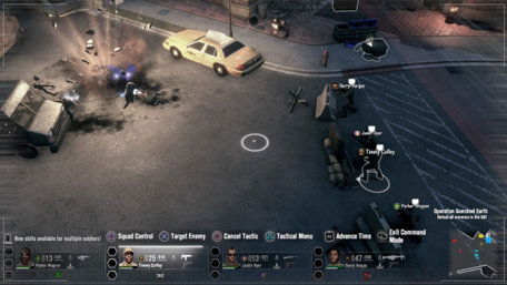 Breach & Clear: Deadline Trailer Screenshot