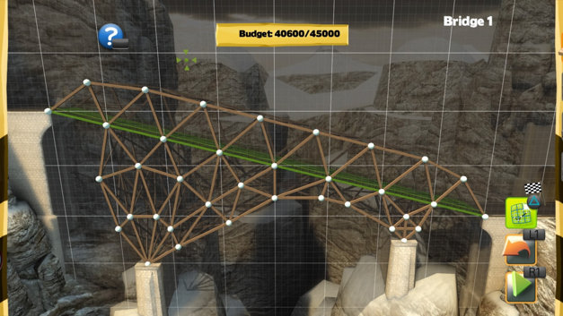 Bridge Constructor Screenshot 4