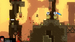 Broforce Screenshot 3