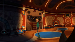 Broken Age Screenshot 2