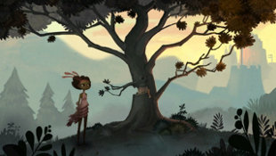 Broken Age Screenshot 9