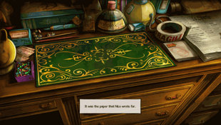 Broken Sword 5 The Serpent's Curse Screenshot 3